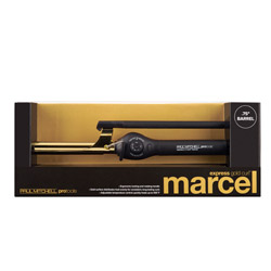 ".75"" EXPRESS GOLD CURL MARCEL"