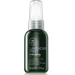 LAVENDER MINT NOURISHING OIL