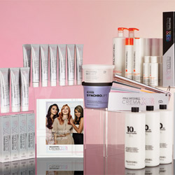 NEW! CREMA XG SALON KIT