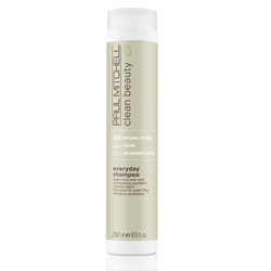 PAUL MITCHELL<br/>CLEAN BEAUTY EVERYDAY SHAMPOO